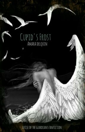 Cupid's Frost by ForgivenPasts