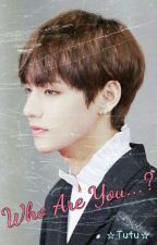 [ VKook ][ Vampire ] Who Are You? by Tutu_08