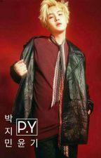 Prince Yoongi ¦ m.yg p.jm X k.th j.jk by chimothy