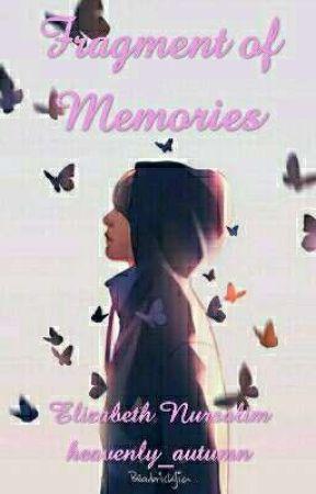 Fragment of Memories by Mio-akiama