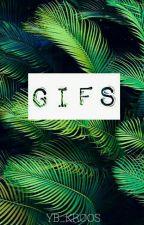 GIFS by YB_Kroos