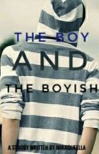 The Boy and The Boyish by mikkgueella