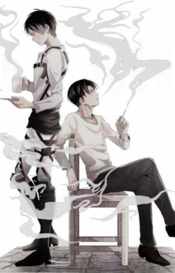 Xả ảnh Shingeki no Kyojin