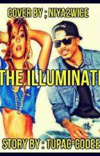 The Illuminati by tupac_codee
