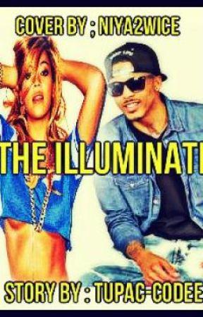The Illuminati by foryoureyes1