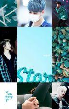 the stars ✓goo Junhoe by sewekygfam