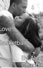 Love & Basketball by AlexisChandler280