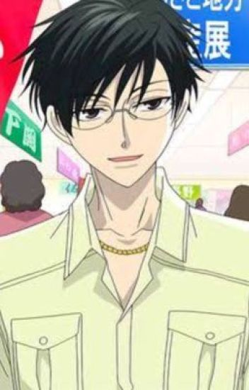 Kyoya X haruhi's sister (ouran high school host club ...