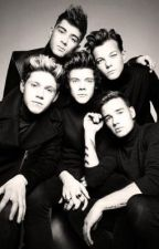 Dirty One Direction Imagines by spiraliam