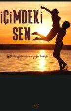 İÇİMDEKİ SEN by nurgamm