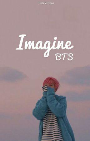 Imagine [BTS] by JusteViviana