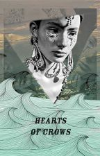 HEARTS OF CROWS by JUGULARS