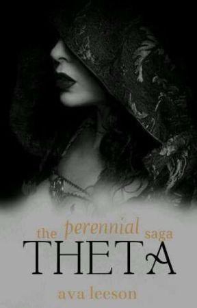 The Perennial Saga: Theta #3 by avaleeson