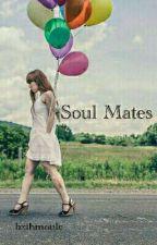 Soul  Mates by bxthmoule