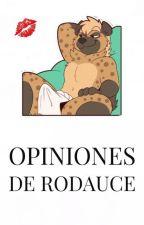 Opiniones de Rodauce by Rodauce