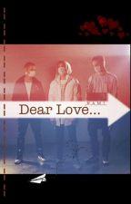 Dear Love... [DatAdam]  by _N_A_M_I_