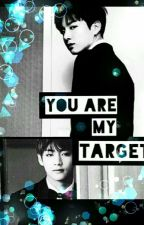 You Are My Target (Vkook/Taekook) by Aelaya27