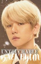 [SLOW UPDATE] Untouchable B by afireselu