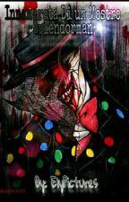 Innamorata di un mostro ~Splendorman~ by ElyPictures