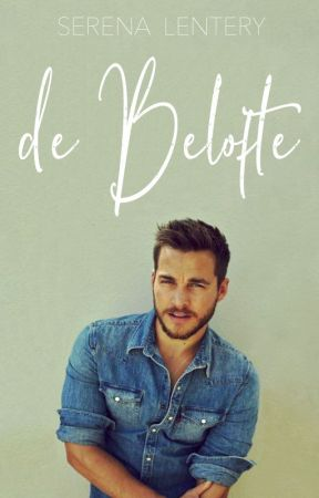 De Belofte (DE OVERGAVE #3) by mademoisellelentery