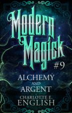 Modern Magick by CharlotteEnglish