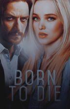Born to Die » Charles Xavier [PRÓXIMAMENTE] by -itspidey