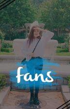 fans ; jjk - hsb by taekimy