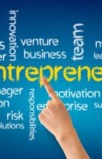 Information to become an entrepreneur by ishikaatanna