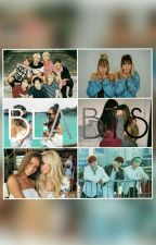 ♡ BLA | BTS ♡ - 1° Temporada by MariianaPacheco489