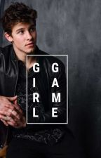 girl game ;; shawn mendes [texting] by jensooul
