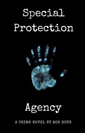 Secret Protection Agency (SPA) by Zoye1996