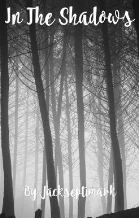 In The Shadows (darkiplier x reader)  by jackseptimark