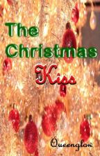 The Christmas Kiss by PizzaBagels