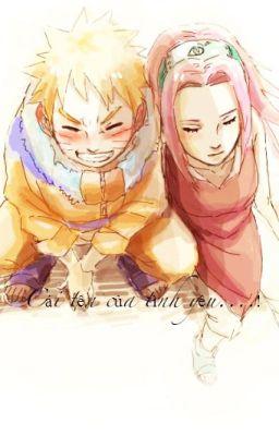 Đọc truyện [NaruSaku] Cái tên của tình yêu.....!