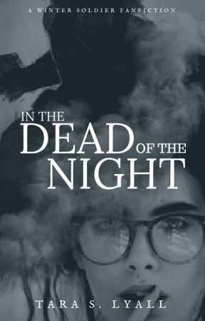 In the Dead of the Night (Bucky Barnes) by Marvel_Mockingjays