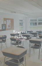 Romance Phobia 「 wenga 」 by mischievousyuki