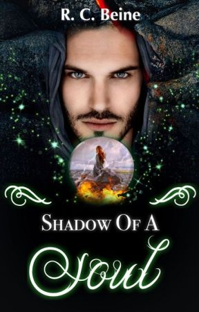 Shadow of a Soul | Prequel by Carolyn_Hill