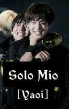 Solo Mio [Yaoi/BoyxBoy] [BTS] by Ariminhyung