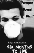 Six Months To Live⇔ {Louis Tomlinson} by CertifiedCraziiL0v3