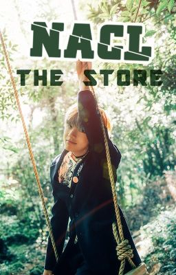 Đọc truyện NaCl salt the store ☆