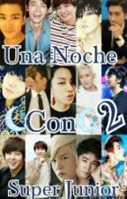 2 Una Noche Con Super Junior 2 by coreanitaElf