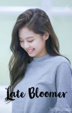 [COMPLETED] Late Bloomer | k.th by SteffEncarnacion