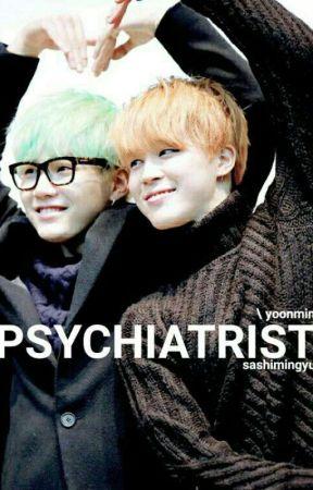 psychiatrist \ yoonmin by sashimingyu