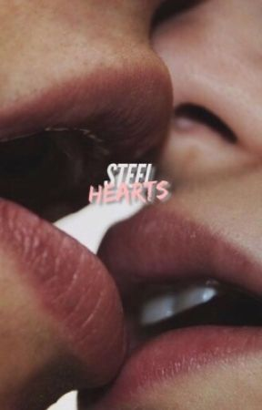 steel hearts  by dmssxrev