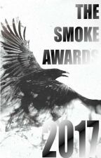 The Smoke Awards 2017(CLOSED)  by annlieyny
