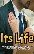 Its Life #Bantayan series 1 by shisakatya