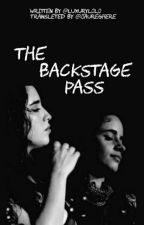 The Backstage Pass (Camren) - Traduzione Italiana by jaureghere