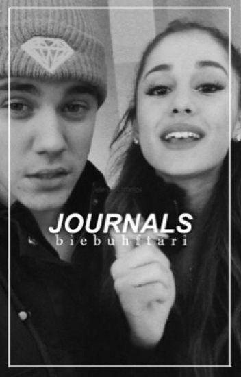 journals | jariana songfics