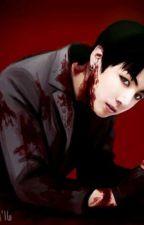 Мой парень Вампир[ ЗАМАРОЖЕНО] by asiabeslaneeva