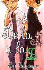 De la A a la Z by Ladyaqua198